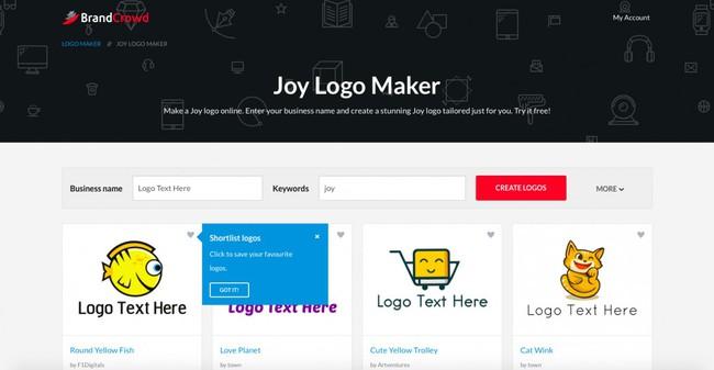 Top 12 phần mềm thiết kế logo chuyên nghiệp trên máy tính - Ảnh 10.