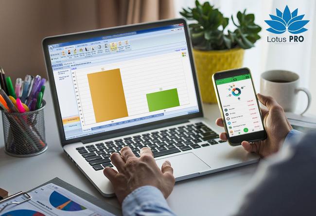 Top phần mềm nhân sự giúp quản lý doanh nghiệp SMEs chuyên nghiệp - Ảnh 2.