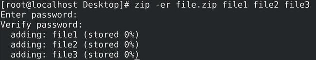 Hướng dẫn nén, giải nén file trong Linux - Ảnh 1.