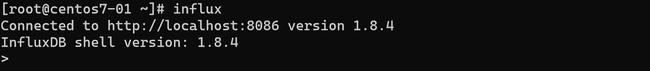 Hướng dẫn cài đặt TIG Stack trên CentOS 7 - Ảnh 3.