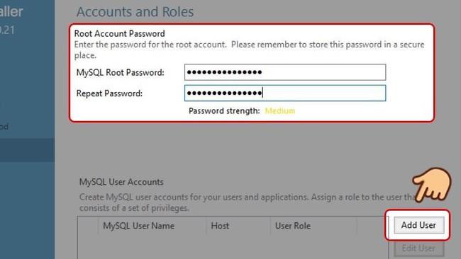 Hướng dẫn cài đặt MySQL trên hệ điều hành Windows đơn giản nhất - Ảnh 15.