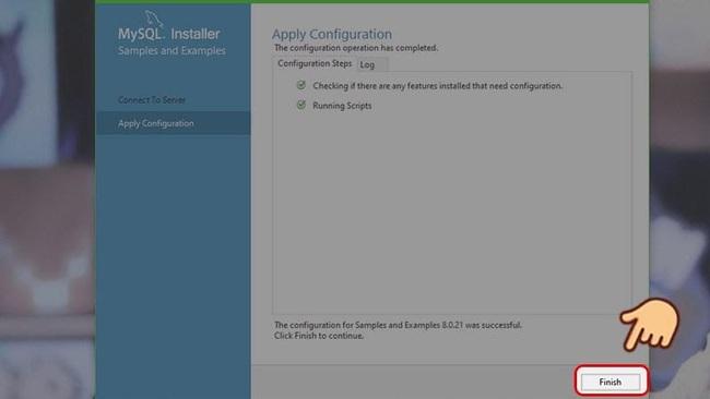 Hướng dẫn cài đặt MySQL trên hệ điều hành Windows đơn giản nhất - Ảnh 26.