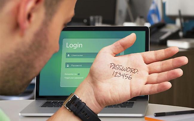 8 nguyên tắc đặt mật khẩu vừa dễ nhớ vừa an toàn dành cho game thủ - Ảnh 2.