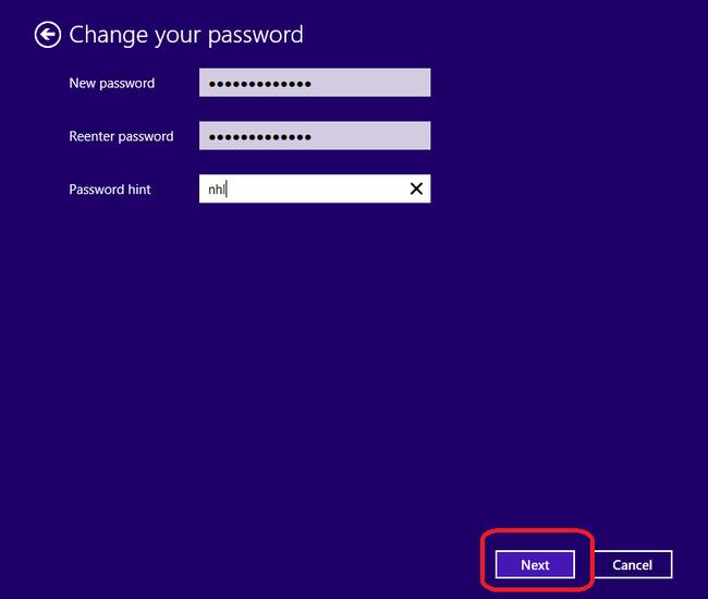 Nằm lòng ngay 3 cách đặt mật khẩu máy tính đơn giản - Ảnh 4.