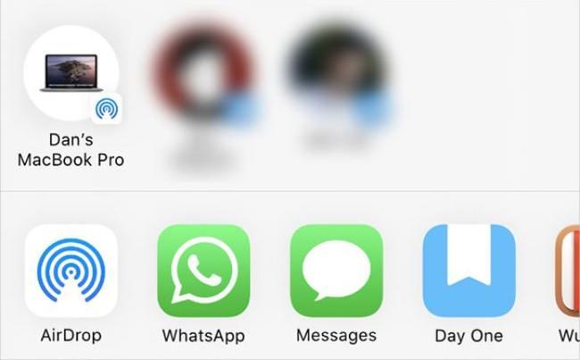 chuyển dữ liệu từ iphone sang iphone - Ảnh 2.