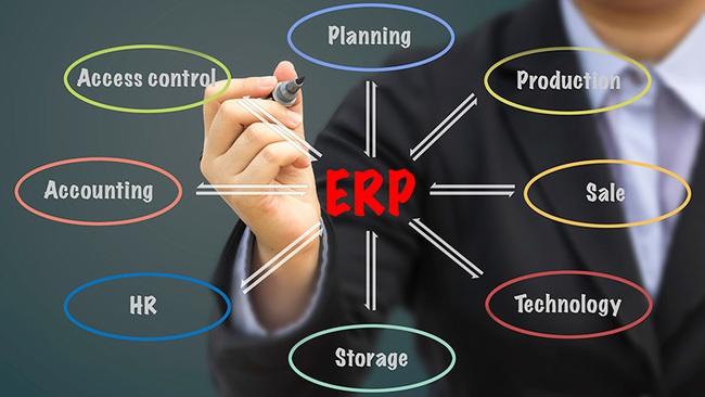 ERP là gì-2