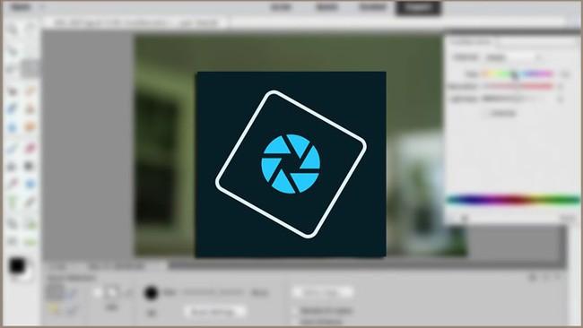 Phần mềm ghép ảnh trên máy tính Adobe Photoshop Elements
