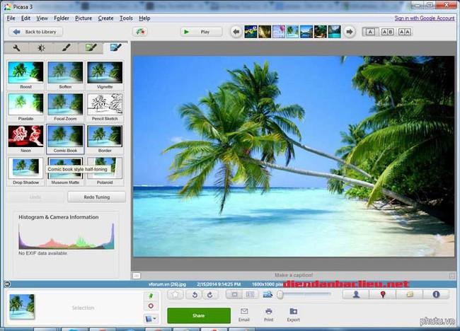 Điểm danh 12 phần mềm ghép ảnh trên máy tính dễ sử dụng nhất - Ảnh 2.