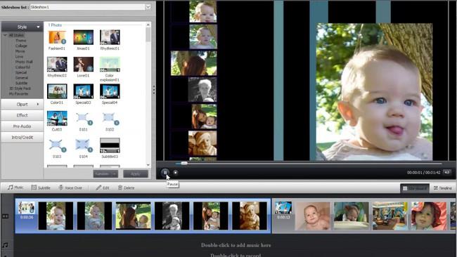 phần mềm làm video trên máy tính - Ảnh 2.
