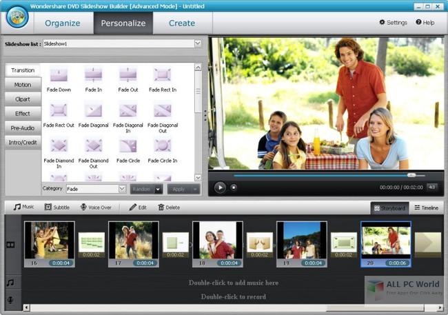 phần mềm làm video trên máy tính - Ảnh 3.