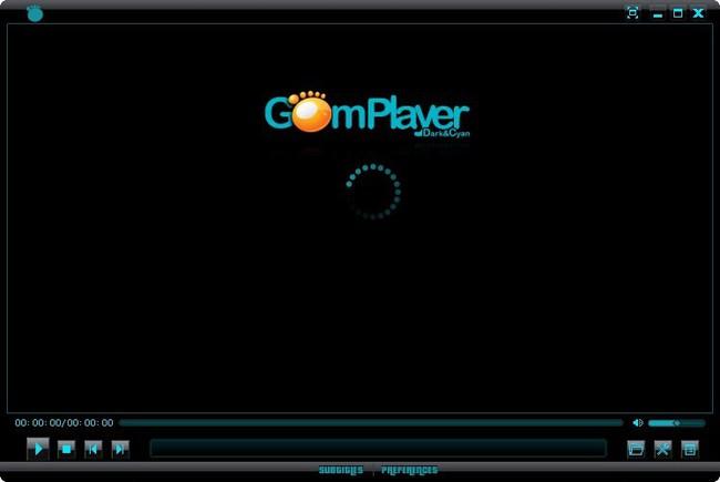 Hình ảnh phần mềm nghe nhạc - 4