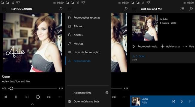Hình ảnh phần mềm nghe nhạc - 7