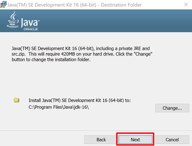 [Tự học Java] Tổng quan và hướng dẫn cài đặt Java JDK 16 mới 2021 - Ảnh 2.