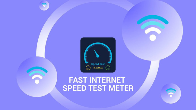 kiểm tra tốc độ mạng  - Ảnh 2.