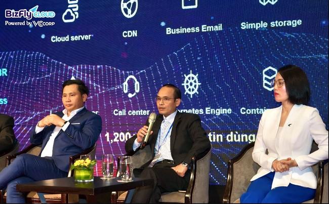 """Tạo xương sống cho Chính phủ điện tử, """"phá băng"""" cho đám mây Việt - Ảnh 2."""