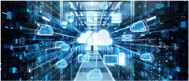 Phân biệt giữa lưu trữ đám mây, sao lưu đám mây và đồng bộ hóa đám mây-1