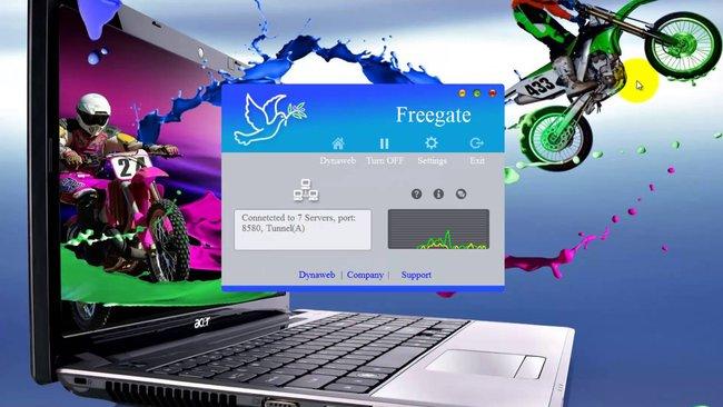 Top 9 phần mềm Fake IP miễn phí  - Ảnh 3.