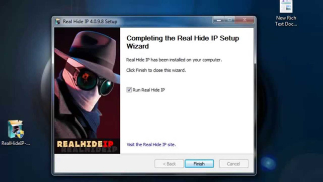 Top 9 phần mềm Fake IP miễn phí  - Ảnh 9.