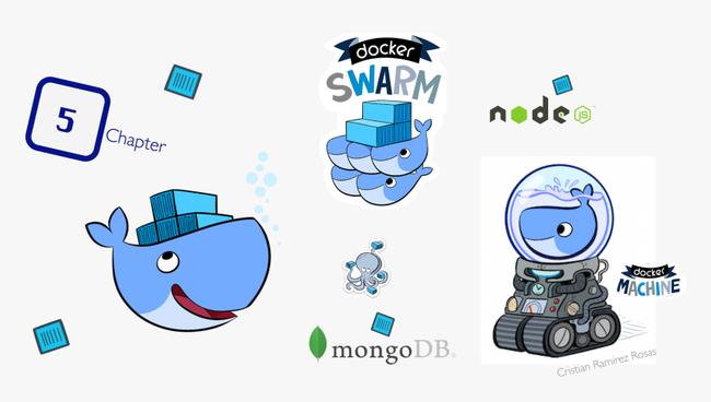 Docker Swarm là gì? Những kiến thức cơ bản về Docker Swarm - Ảnh 1.