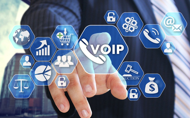 VOIP giúp xử lý những vấn đề về tốc độ và băng thông