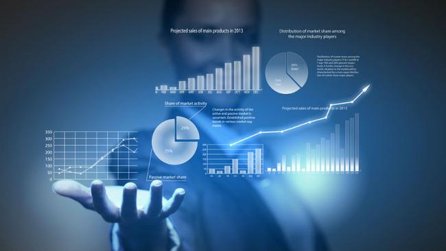 Business Intelligence là gì? Ứng dụng và cách hoạt động thực tế doanh nghiệp cần biết để tận dụng - Ảnh 1.