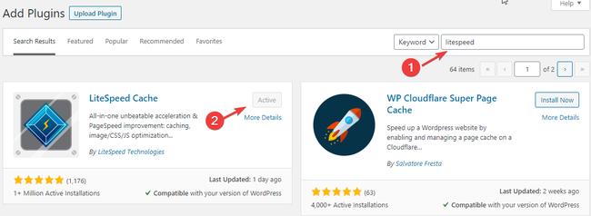 Hướng dẫn tích hợp CDN vào Litespeed Cache trên WordPress nhanh chóng  nhất - Ảnh 1.