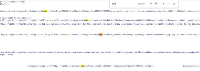 Mẹo kiểm tra website đã có CDN hay chưa trong vòng một nốt nhạc! - Ảnh 2.