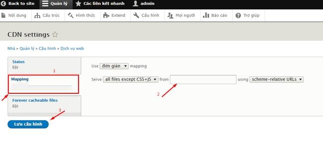Cách tích hợp CDN cho Drupal thế nào? Hướng dẫn từ A đến Z - Ảnh 8.
