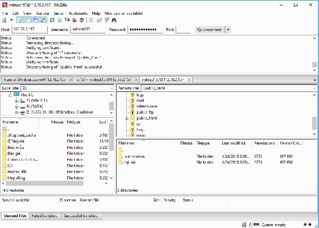 Những công cụ khi sử dụng dịch vụ cloud server phổ biến nhất - Ảnh 8.
