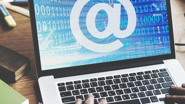 Những lưu ý khi sử dụng email doanh nghiệp không nên bỏ qua - Ảnh 1.
