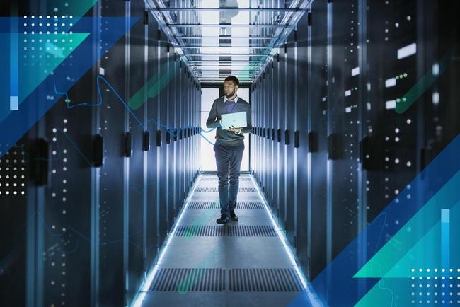 Máy chủ đám mây có thể đẩy nhanh sự phát triển của công ty bạn với chi phí thấp - Ảnh 1.