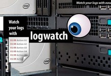 Monitor System Logs với Logwatch