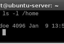 Quản lý các User trong Ubuntu Server (P1)
