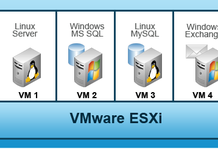 Hướng dẫn Reset mật khẩu Root cho vSphere ESXi
