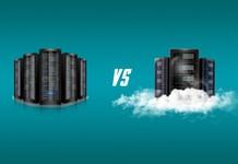 Những ưu điểm vượt trội của Cloud Server so với máy chủ vật lý và máy chủ ảo