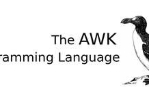 [AWK] Phần 2 - Một vài AWK one-liner