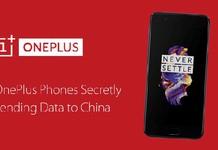 OnePlus bí mật thu thập dữ liệu người dùng