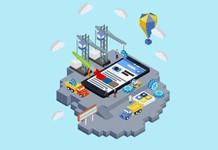 Tạo ứng dụng để hỗ trợ website: Cân nhắc ưu và nhược điểm