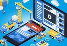 Tạo ứng dụng để hỗ trợ website: Cân nhắc ưu và nhược điểm (tiếp)