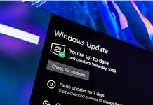 Bản vá lỗi Patch Tuesday cho Windows là gì?