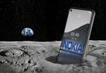 Nokia giành được hợp đồng xây dựng mạng 4G trên Mặt Trăng