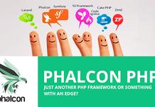 5 lý do khiến Phalcon là PHP Framework đỉnh nhất