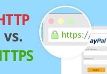 HTTP và HTTPS: Sự khác biệt và mọi thứ bạn cần biết