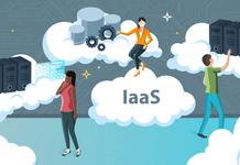 Những vấn đề cần lưu ý về ưu và nhược điểm của IaaS