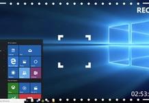 Top 10 phần mềm quay màn hình máy tính nhẹ miễn phí chất lượng cao