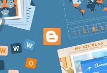 Tạo website miễn phí với Blogger không ngờ lại dễ dàng đến thế