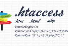 8 tính năng bá đạo của tập tin htaccess cho website