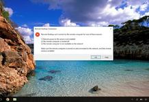 Khắc phục lỗi remote desktop can't connect to remote computer - Hướng dẫn chi tiết nhất