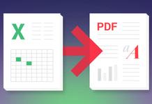 3 cách chuyển file excel sang PDF giữ nguyên định dạng