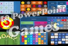 Hướng dẫn cách làm trò chơi trên PowerPoint cực đơn giản